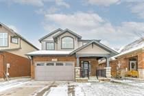 Homes Sold in Fergus, Ontario $799,900