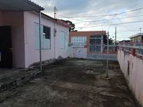 Homes for Sale in San Jose, San Juan, Puerto Rico $43,000