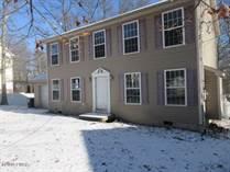 Homes for Sale in Bushkill, Pennsylvania $105,000