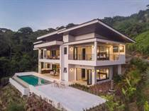 Homes for Rent/Lease in Escaleras , Dominical, Puntarenas $899 daily