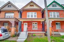 Homes for Sale in Hamilton, Ontario $359,900