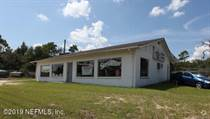 Commercial Real Estate for Sale in Clay County, Keystone Heights , Florida $299,999