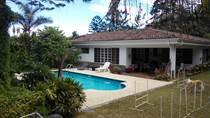 Homes for Sale in Escazu (canton), San José $390,000