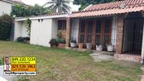 Homes Sold in Batey Sosua, Sosua, Puerto Plata $159,000