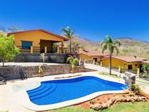 Homes for Sale in Villareal, Guanacaste $600,000
