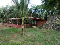 Homes for Sale in Bejuco, Playa Bejuco, Puntarenas $75,000