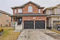 Homes for Sale in Bradford, Bradford West Gwillimbury, Ontario $924,900