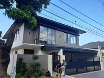 Homes for Sale in Bf Homes Paranaque, Paranaque City, Metro Manila ₱36,000,000