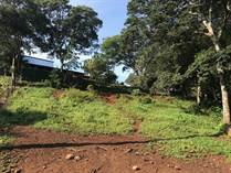 Lots and Land for Sale in Barrio San José, Atenas, Alajuela $101,000