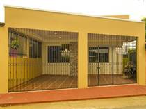 Homes for Sale in Palmares, Alajuela $75,000