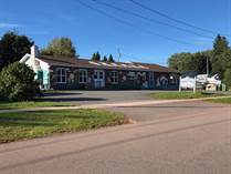 Commercial Real Estate for Sale in Cornwall, Prince Edward Island $500,000