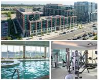 Condos for Rent/Lease in Wilson/Allen Road, Toronto, Ontario $1,900 monthly