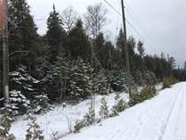 Lots and Land for Sale in Spry, Ontario $46,900