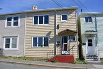 Homes for Sale in Central, St. John's, Newfoundland and Labrador $159,000