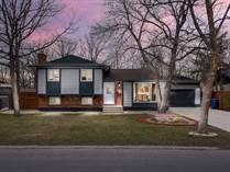 Homes Sold in River West Park, Winnipeg, Manitoba $449,900