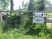 Farms and Acreages for Sale in Horsefly, British Columbia $350,000
