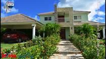 Homes for Sale in Don Pablo, Bávaro, La Altagracia $350,000