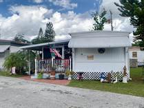 Homes for Sale in River Forest, Titusville, Florida $36,500