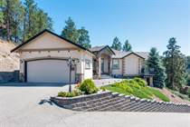 Homes for Sale in Shannon Lake, West Kelowna, British Columbia $989,000