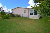 Homes Sold in Spanish Lakes Fairways, Fort Pierce, Florida $59,900