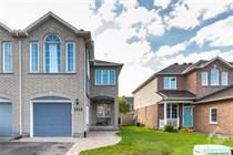 Homes for Sale in Ogilvie Walk, Ottawa, Ontario $599,900