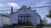 Homes for Sale in Bay Roberts, Newfoundland and Labrador $174,500