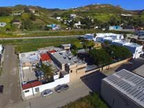Commercial Real Estate for Sale in Playas de Tijuana, Tijuana, Baja California $1,422,050