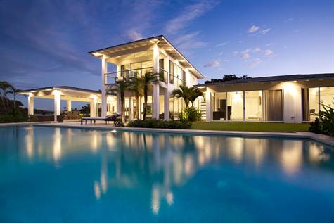 Modern Luxury Guanacaste Minutes to Gold Coast