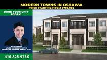 Homes for Sale in oshawa, Ontario $799,900