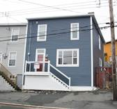 Homes for Sale in Downtown, St. John's, Newfoundland and Labrador $274,900