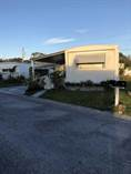 Homes Sold in Silver Lake Mobile Resort, St. Petersburg, Florida $13,900