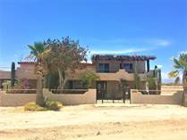 Homes Sold in Palos Verdes South, El Dorado Ranch, Baja California $165,000
