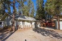 Homes for Sale in Big Bear City, California $224,500