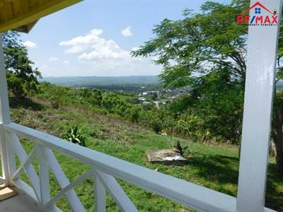 DUPLEX STYLE HOME with GREAT VIEWS in Western Belize