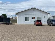 Commercial Real Estate for Sale in Dunmore, Alberta $1,295,000