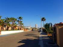 Lots and Land for Sale in Mision Viejo South, Playas de Rosarito, Baja California $99,900
