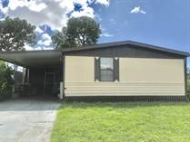 Homes for Sale in Whispering Pines, Largo, Florida $23,900