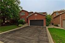 Homes for Rent/Lease in Upper Middle/Eight Line, Oakville, Ontario $3,700 monthly