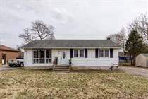 Homes for Sale in Niagara Street, Welland, Ontario $339,900