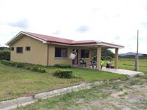 Homes for Sale in Guayabo, Guanacaste $99,000