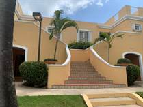 Homes for Sale in Fairway Courts, Palmas del Mar, Puerto Rico $235,000
