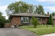 Homes for Sale in Halton Hills, Ontario $698,000