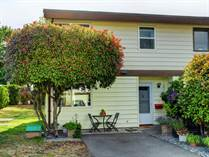 Homes Sold in Sidney, British Columbia $414,900