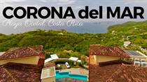 Condos for Sale in Playa Ocotal, Ocotal, Guanacaste $449,000