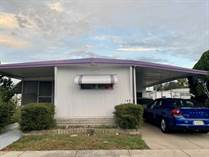 Homes for Sale in East Bay Oaks, Largo, Florida $10,900