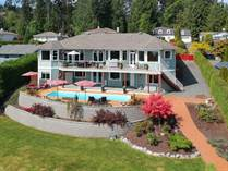 Homes Sold in Mill Bay, British Columbia $1,246,000