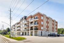 Condos for Sale in Fergus, Ontario $414,900