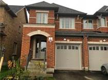 Homes for Rent/Lease in Windfields, Oshawa, Ontario $2,100 monthly
