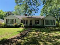 Homes for Sale in Walnut, Mississippi $125,000
