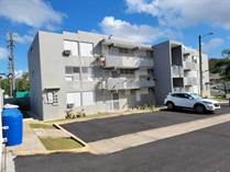 Homes for Sale in Minillas Court, BAYAMON, Puerto Rico $59,000